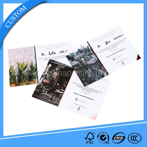 Competitive Price 3.5 Inch Video Greeting Card In Hot Sale